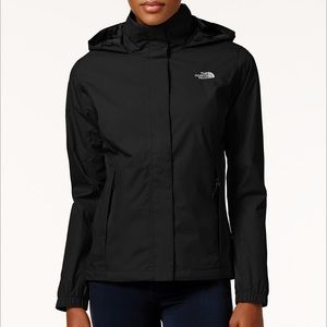North face dryvent jacket